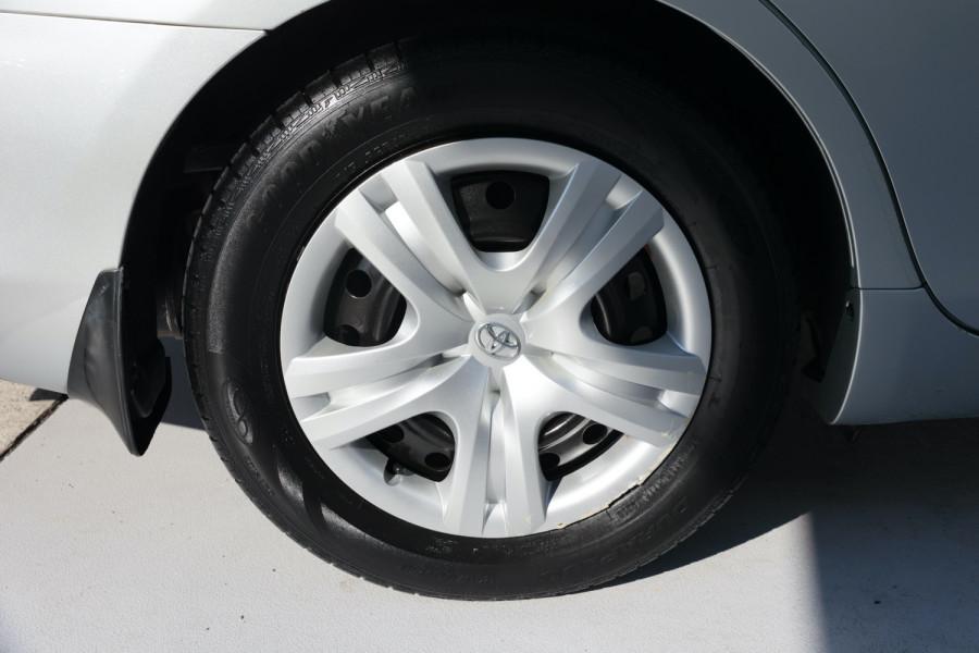 2007 Toyota Aurion GSV40R AT-X Sedan Image 5