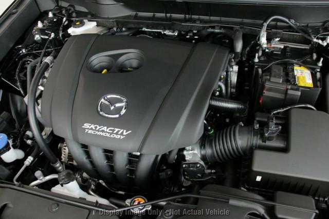 2020 MY19 Mazda CX-3 DK sTouring Suv Mobile Image 20