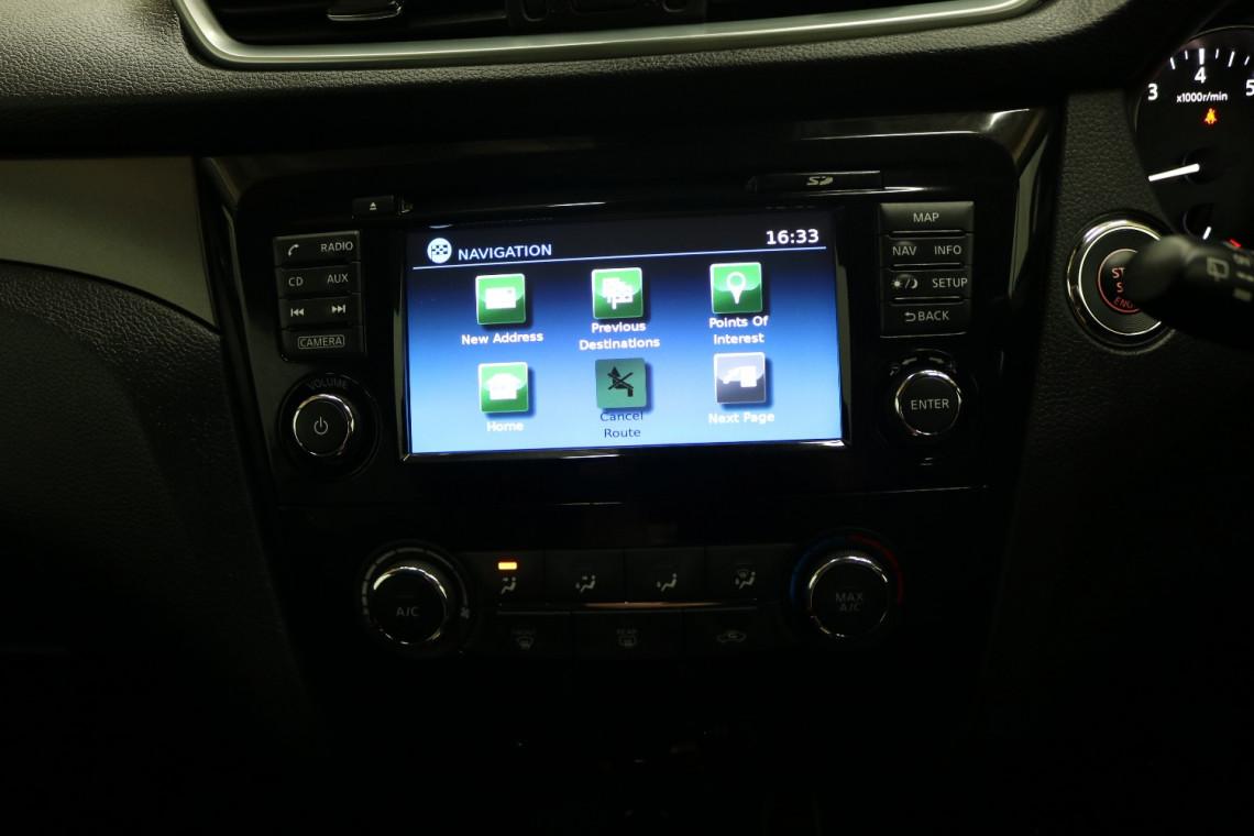 2019 Nissan QASHQAI J11 SERIES 2 ST-L Suv Image 11