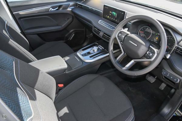 2021 Haval Jolion A01 Premium Wagon Image 4