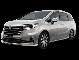 Honda Odyssey Vi LX7 5th Gen