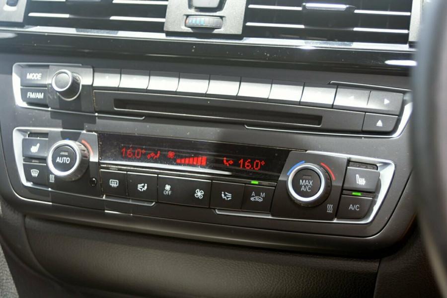 2014 MY13 BMW 328i F30 MY0813 M Sport Sedan