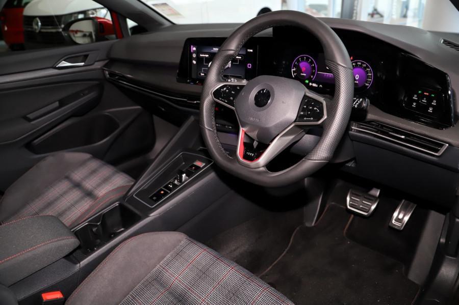 2021 Volkswagen Golf 8 GTI Hatch Image 26