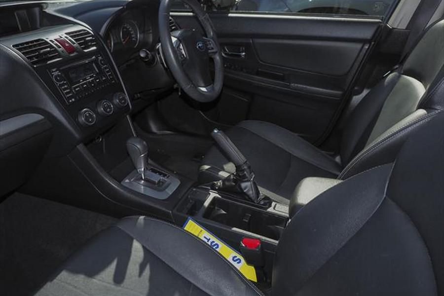2014 Subaru Impreza G4 MY14 2.0i-L Hatchback Image 7