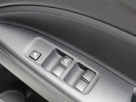 2017 Mitsubishi Mirage LA ES Hatchback