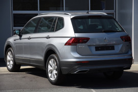 2019 MY19.5 Volkswagen Tiguan Allspace 5N Comfortline Wagon Image 3