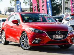 Mazda 3 GT BM5436 SP25