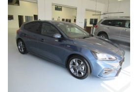 2020 MY20.25 Ford Focus SA 2020.25MY ST-LINE Hatchback Image 4