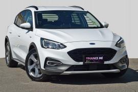 Ford Focus ACTIVE SA 2021MY
