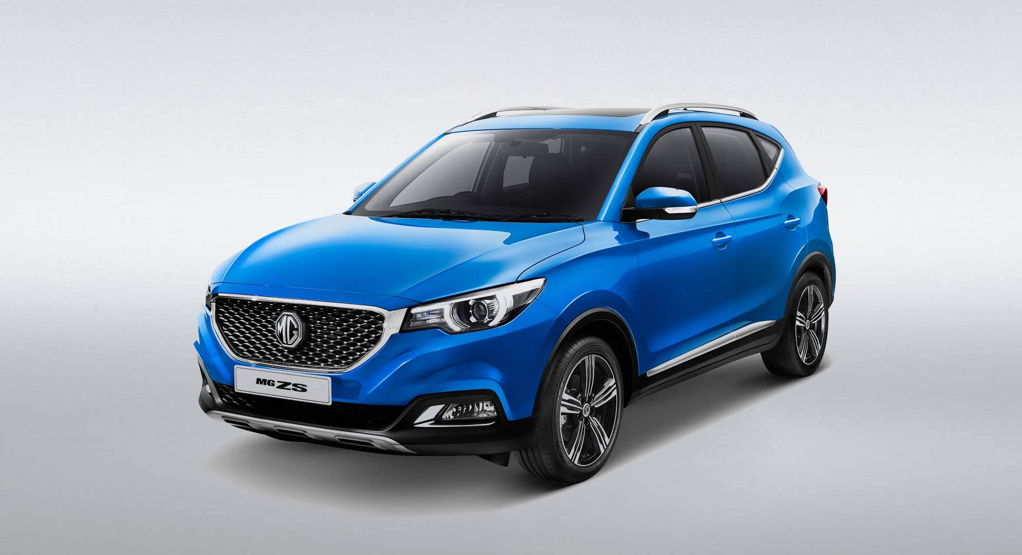 MG ZS MY19 Essence special