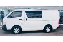 2017 Toyota Hiace KDH201R Van Image 5