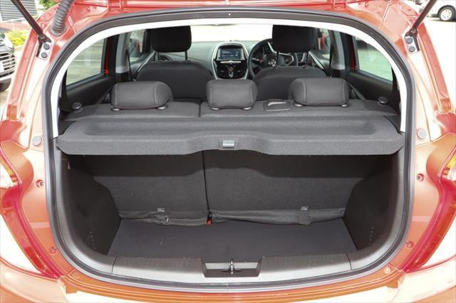 2016 Holden Spark MP MY16 LS Hatchback Image 6
