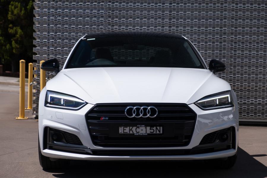 2019 Audi A5 260kW