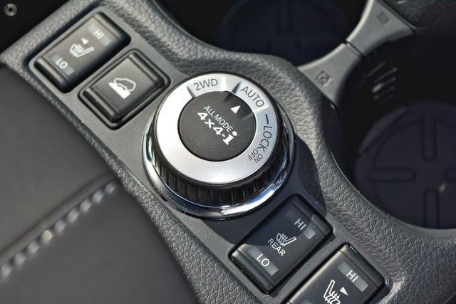 2020 Nissan X-Trail T32 Series II Ti Suv Image 2