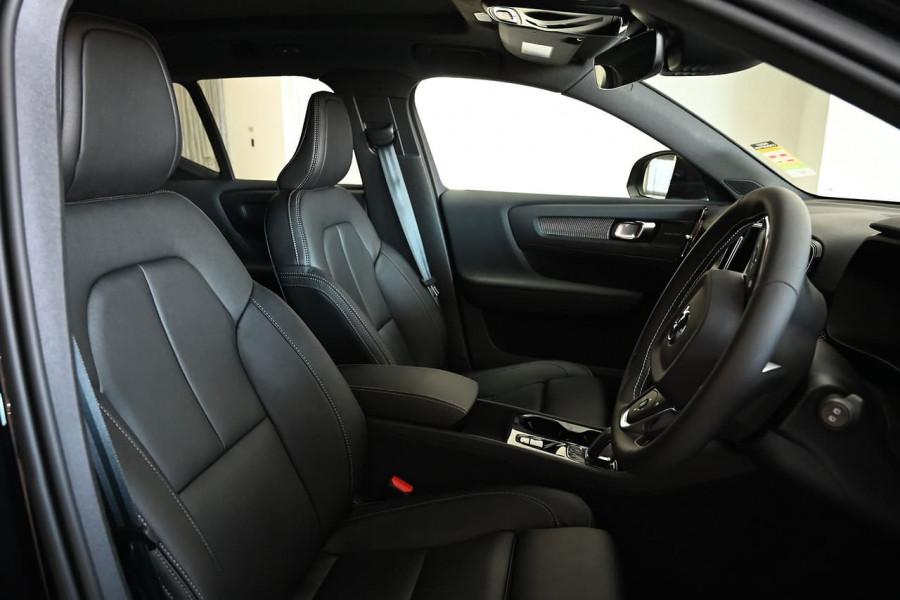 2020 MY21 Volvo XC40 XZ Recharge PHEV Suv Image 9