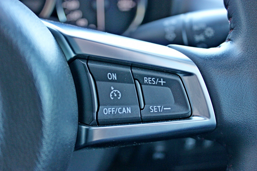 2015 Mazda Mx-5 ND GT Roadster Image 17