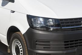 2019 Volkswagen Transporter T6 LWB Crewvan Van Image 2
