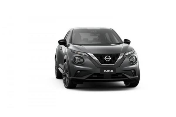 2020 MY21 Nissan JUKE F16 Ti Hatchback Image 5
