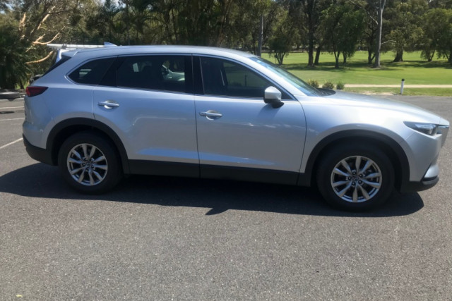 2018 Mazda CX-9 TC Touring Suv Mobile Image 3