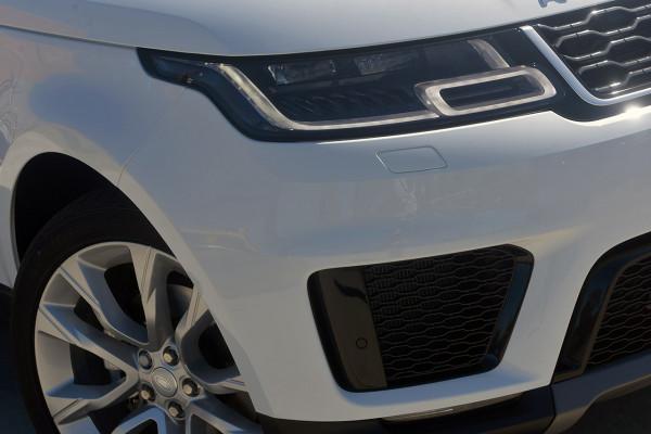 2019 MY19.5 Land Rover Range Rover Sport L494 SE Suv Image 2