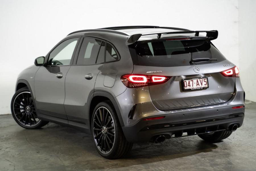 2020 Mercedes-Benz Gla-class GLA35 AMG