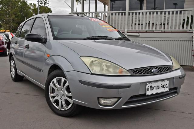 2003 Ford Focus LR MY03 CL Hatchback Image 1