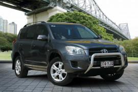 Toyota RAV4 Edge ACA33R MY09