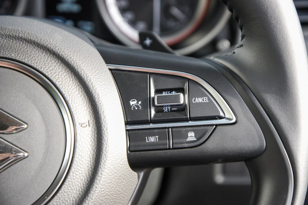 2020 Suzuki Swift AZ GLX Turbo Hatchback image 17