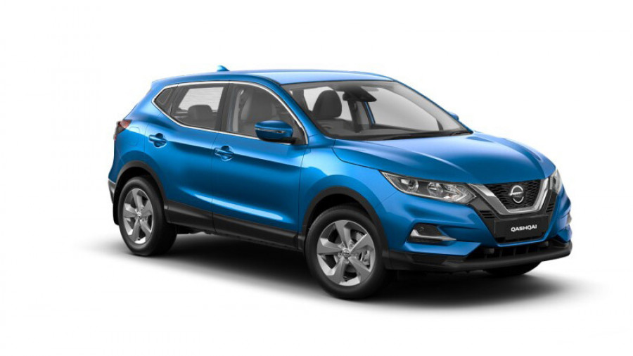2020 MY0  Nissan QASHQAI J11 Series 3 ST Other Image 8
