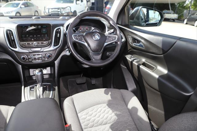2018 Holden Equinox EQ MY18 LT Suv Image 11