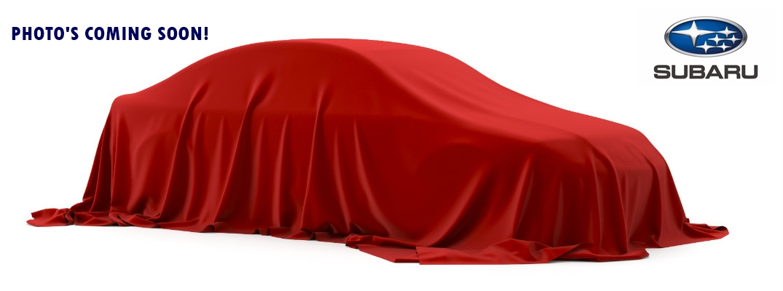 2020 Subaru XV G5-X 2.0i Hatch