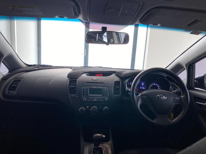 2015 Kia Cerato YD MY15 S Sedan Image 18