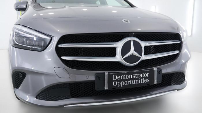 2019 Mercedes-Benz B Class Hatch Image 24