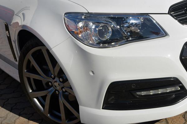 2015 Holden Ute VF MY15 SV6 Utility Image 2
