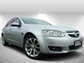 Holden Commodore International VE MY10