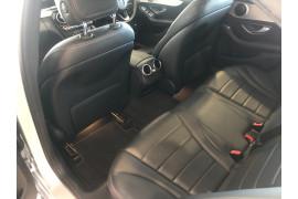 2018 MY08 Mercedes-Benz C-class W205 808MY C200 Sedan Image 5