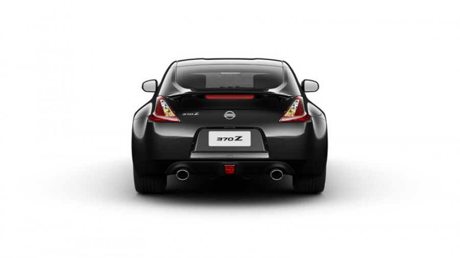 2021 MY0  Nissan 370Z Z34 Coupe Coupe Image 22