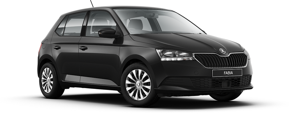 2020 Skoda Fabia NJ Hatch Hatch