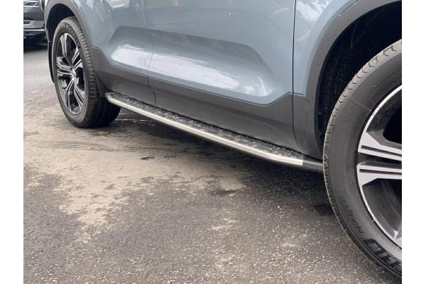 2021 Volvo XC40 XZ MY21 T4 AWD Inscription Suv Image 5