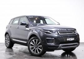 Land Rover Evoque Td4 180 Hse Range Rover Evoque Td4 180 Hse Auto