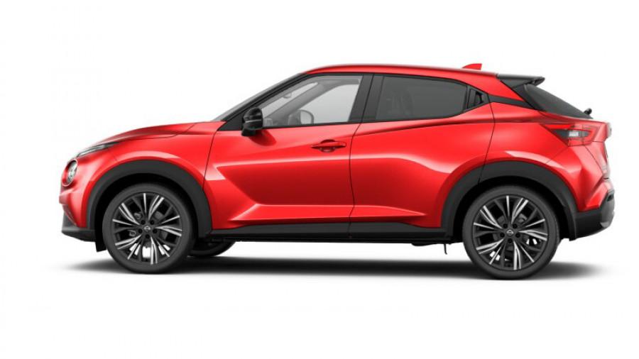 2020 Nissan JUKE F16 Ti Hatchback Image 30