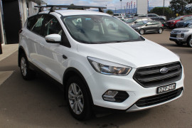 Ford Escape ZG 2018.75MY