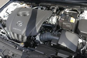 2020 Mazda 3 BP G25 Evolve Hatch Hatchback image 12