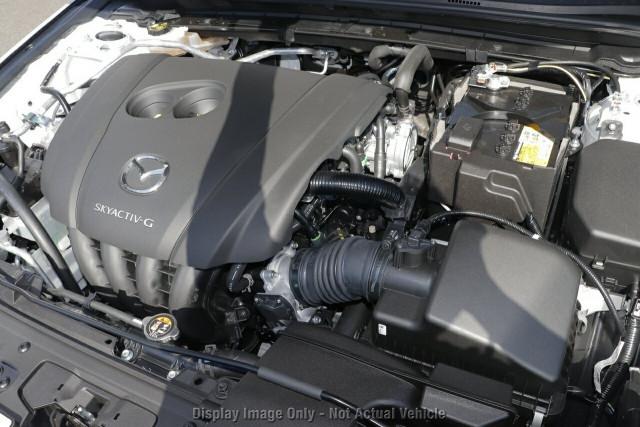 2020 Mazda 3 BP G25 Evolve Hatch Hatchback Mobile Image 12