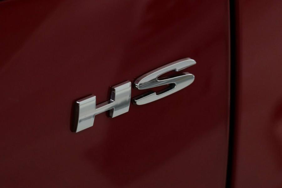 2020 MG HS SAS23 Essence Suv