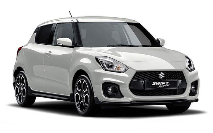 2021 MY20 Suzuki Swift AZ Series II Sport Hatchback