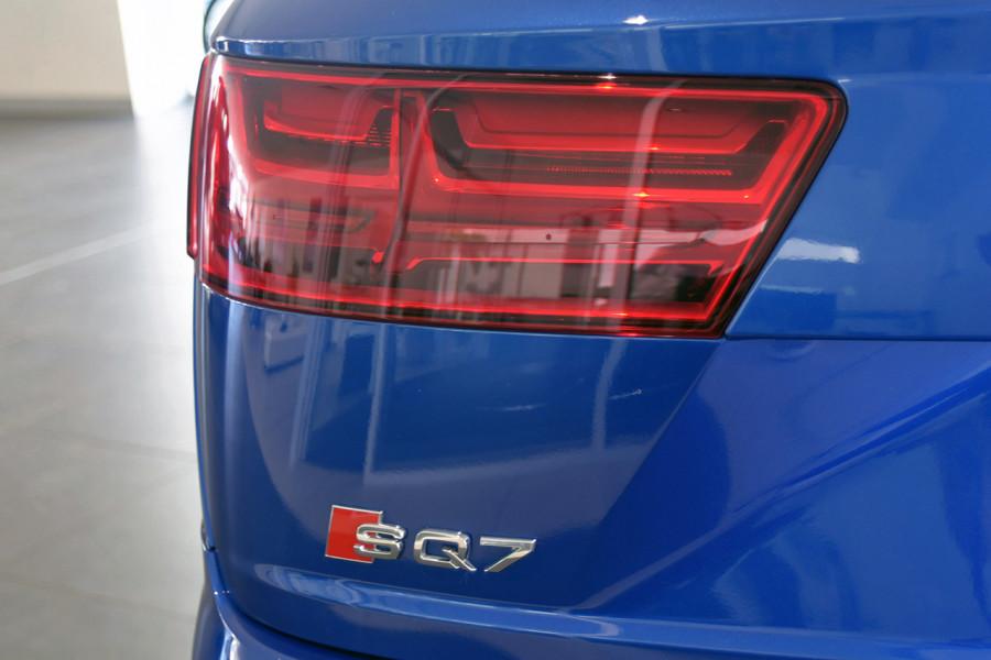2017 Audi Q7 4M MY17 TDI Suv Mobile Image 6