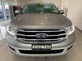 2019 MY19.75 Ford Everest UA II 2019.75MY Trend Suv