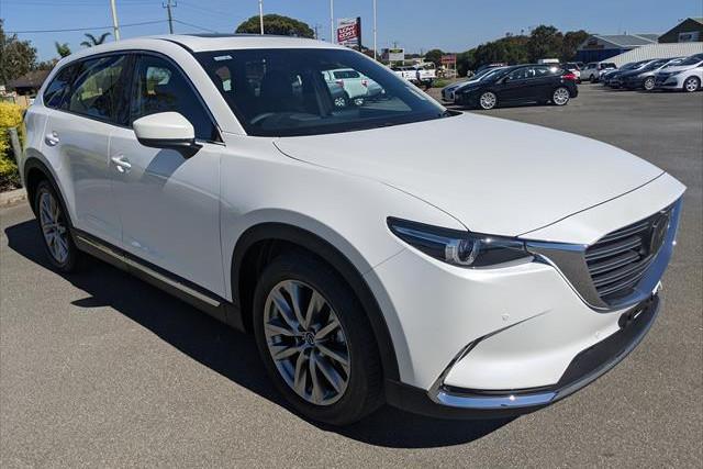 2019 Mazda CX-9 TC Azami Suv Image 3