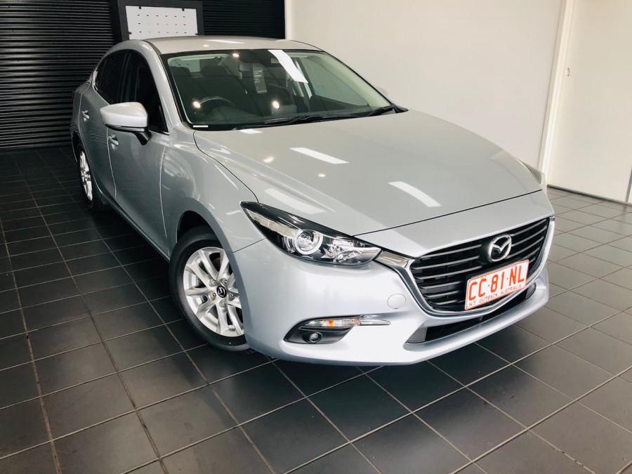 2017 Mazda 3 BN5276 Maxx Sedan image 1